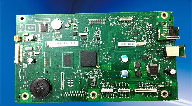 BOARD FORMATTER HP 1212NF (Máy in All in one) ( Hàng mới 100% )
