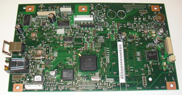 BOARD FORMATTER HP M1522NF(Máy in All in one)