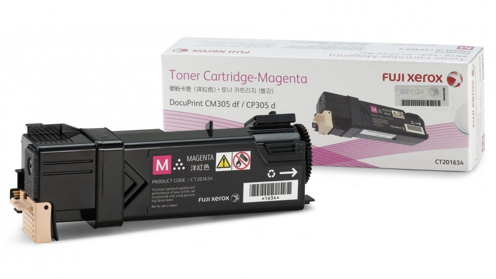 CT201634	CRU Magenta for DLED Print CP305D/CM305DF ( 3.000 pages )