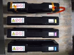 Toner Cartridge dùng cho SP C240 series ( M )