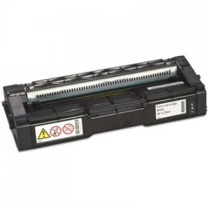 Toner Cartridge Toner Cartridge dùng cho RICOH SP C250/C260/C261 ( BK )